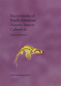 Encyclopedia of South American Aquatic Insectscollembola
