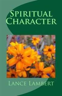 Spiritual Character