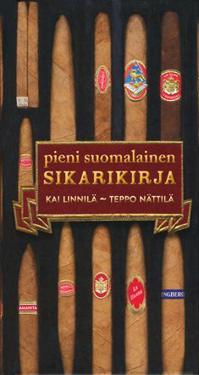 Pieni suomalainen sikarikirja