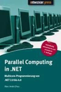Zhou, M: Parallel Computing in .NET