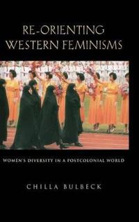 Re-orienting Western Feminisms