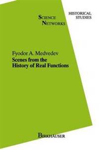 Scenes from the History of Real Functions