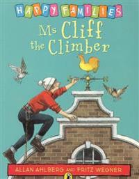Ms. Cliff the Climber