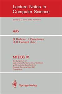 MFDBS 91
