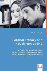 Political Efficacy and Youth Non-voting