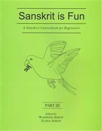 Sanskrit Coursebook for Beginners