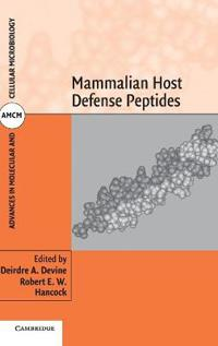 Mammalian Host Defence Peptides