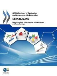 Oecd Reviews of Evaluation and Assessment in Education, New Zealand 2011