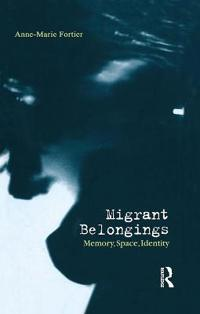 Migrant Belongings