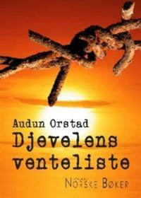 Djevelens venteliste - Audun Orstad   Ridgeroadrun.org