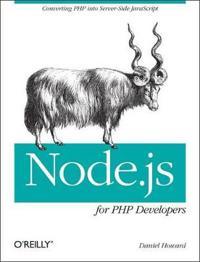 Node.js for PHP Developers