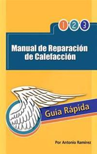 Manual de Reparacion de Calefaccion