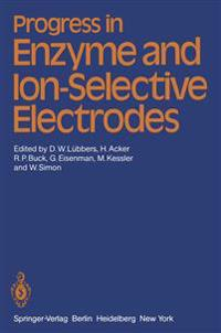 Progress in Enzyme and Ion-Selective Electrodes