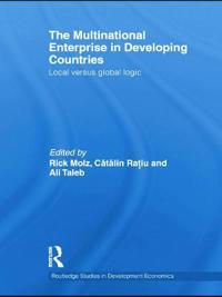 The Multinational Enterprise in Developing Countries