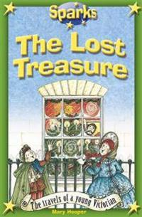 Travels of a Young Victorian:The Lost Treasure