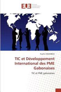 TIC et Développement International des PME Gabonaises
