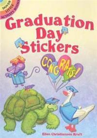 Graduation Day Stickers