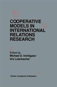 Cooperative Models in International Relations Research