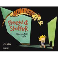 Steen & Stoffer-Spændingens tiger