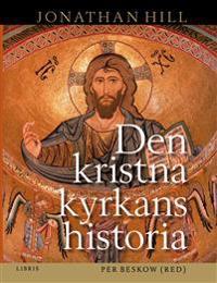 Den kristna kyrkans historia