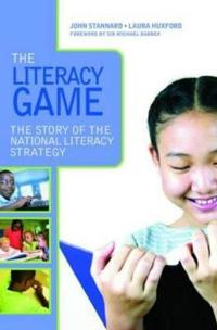 The Literacy Game