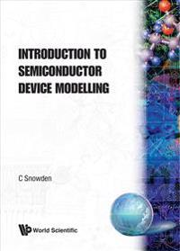 Introduction to Semiconductor Device Modelling