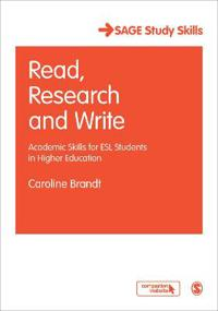Read, Research, Write