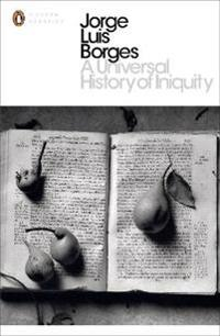 Universal history of iniquity