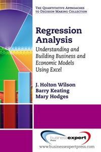Regression Analysis