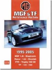 Mgf & Tf Performance Portfolio 1995-2005