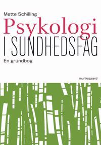 Psykologi i sundhedsfag