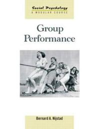 Group Performance