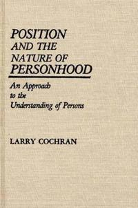 Position and the Nature of Personhood