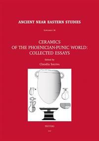 Ceramics of the Phoenician-Punic World