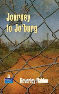 Journey to Jo'Burg 02/e Hardcover educational edition