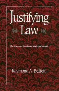 Justifying Law