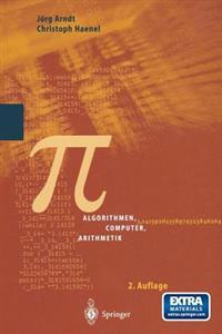 Pi: Algorithmen, Computer, Arithmetik