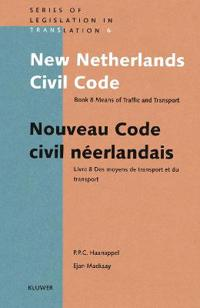 New Netherlands Civil Code