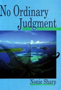 No Ordinary Judgement
