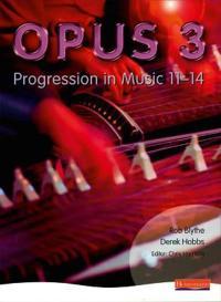 Opus: Student Book 3