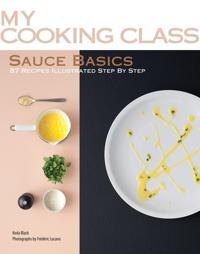Sauce Basics