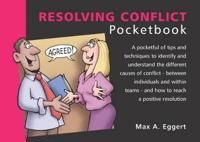 Resolving Conflict Pocketbook