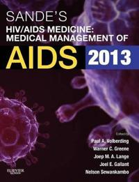 Sande's HIV / AIDS Medicine
