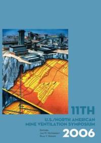 11th U.s./north American Mine Ventilation Symposium 2006