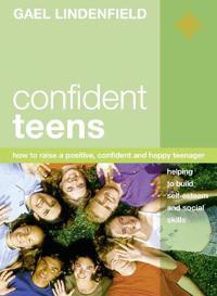 Confident Teens