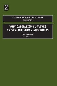 Why Capitalism Survives Crises