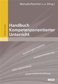 Handbuch Kompetenzorientierter Unterricht