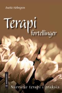 Terapifortellinger - Anette Holmgren pdf epub