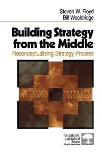 Building Strategy from the Middle