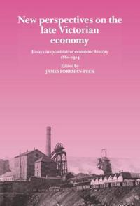 New Perspectives on the Late Victorian Economy